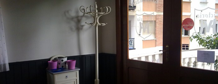 Hostal ** Restaurante Victoria – Altura